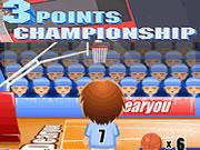 3 Point Championship