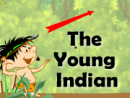 A Young Indian