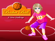 Basket Ball-1