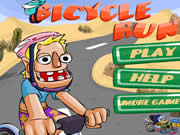 Bicycle Run