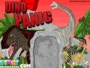 Dino Panic Start