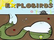 Explobirds