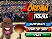 Jordan Xtreme