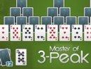 Master of 3 Peak