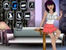 Selena Gomez DressUp