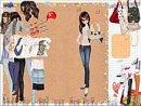 Shopping Girl 3