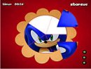 Sonic The Hedgehog Round
