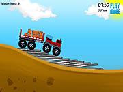 Truckster