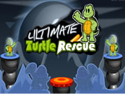 Ultimate Turtle Rescue