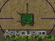 Armored Commandos
