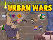 Urban Wars