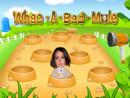 Whac-a-Bad-Mole