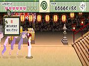 Oriental Flirting Game