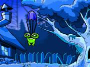 Abuba the Alien
