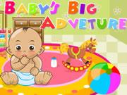 Baby's Big Adventure