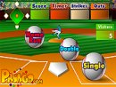 Batter's Up Base Ball Math - Multiplication Edition