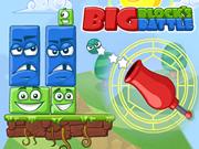 Big Blocks Battle