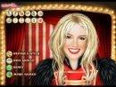 Britney Spears Makeup