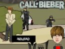 Call of the Bieber