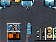 Car Parking Challenge