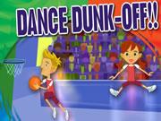Dance Dunk-off