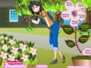 Dress Up Gardener