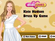 Dress Up Kate Hudson