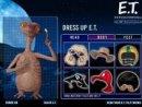 E.T. Dress Up