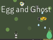 Egg and Ghost