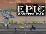 Epic Monster War