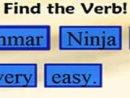 Grammar Ninja