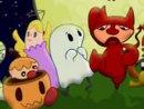Halloween Sugar Rush