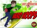 Hero Hoops