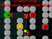 Infinite Tower Defense