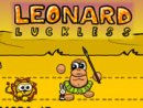Leonard Luckless