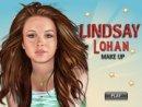 Lindsay Makeup