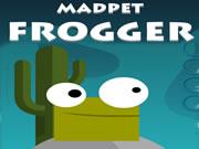 Madpet Frogger