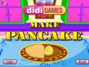 Make Pancake