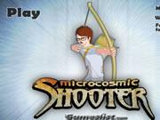 Microcosmic Shooter