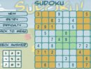 Play Sudoku Online