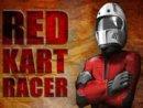 Red Kart Racer