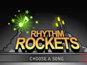 Rhythm Rockets