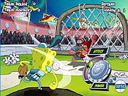 Spongebob Slammin Slagger