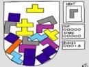 Tetris Hell