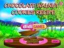 Walnut Cookies