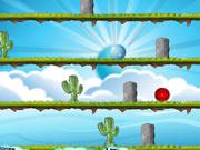 Water Ball Jumper