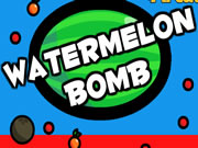 Watermelon Bomb