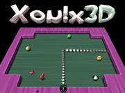 Xonix 3D