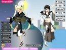 Yin Yang Sisters