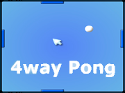4 Way Pong